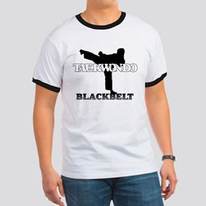 TKD BlackBelt T-Shirt
