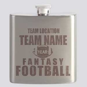 Distressed Personalized Fantasy Football Classic F