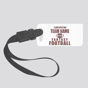 Distressed Personalized Fantasy Football Classic S