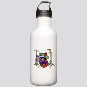 Wild Drums Stainless Water Bottle 1.0L