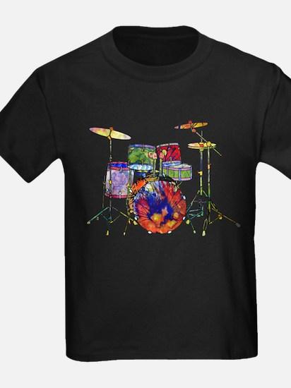 Wild Drums T