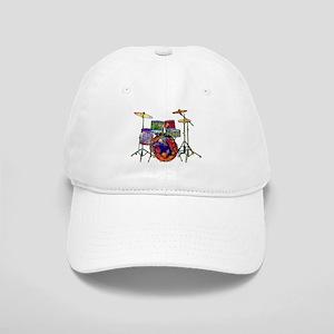 Wild Drums Cap
