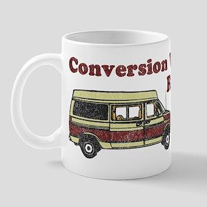 Conversion Vans Rock Mug
