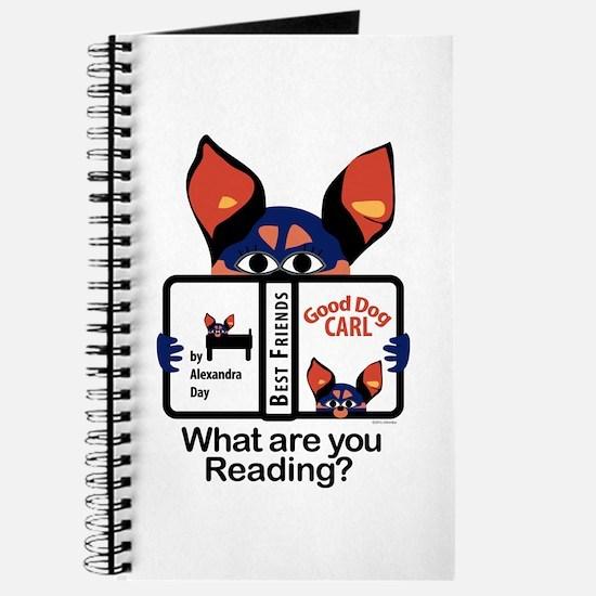 Reading Dog Journal