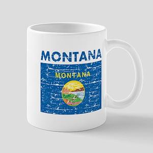 Flag of Montana Mug