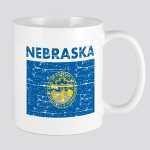 Flag of Nebraska Mug