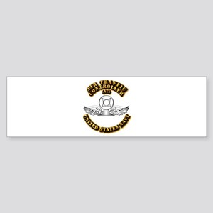 Navy - Rate - AC Sticker (Bumper)