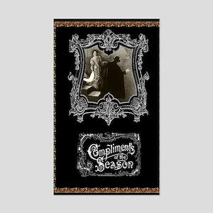 Classic Phantom Of The Opera Descent To Sticker