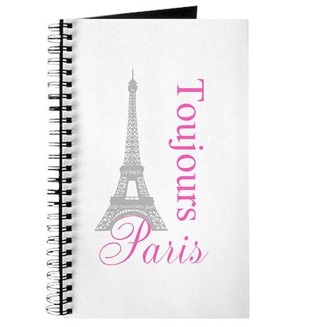 Paris Toujours Journal