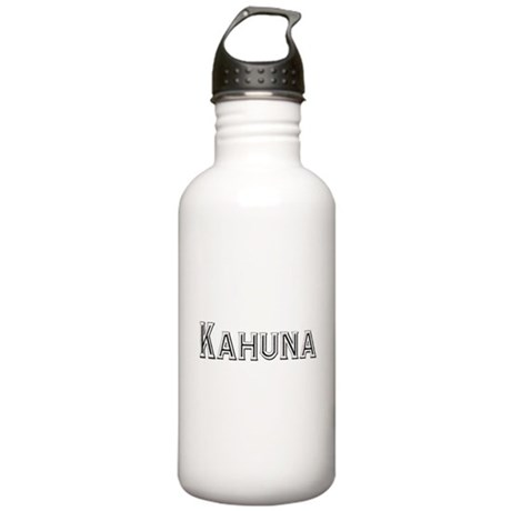 Kahuna Stainless Water Bottle 1.0L