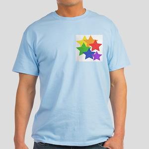 Gay Stars Vintage Light T-Shirt
