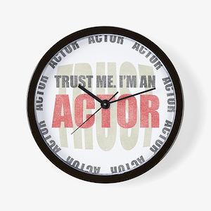 Trust Actor Wall Clock