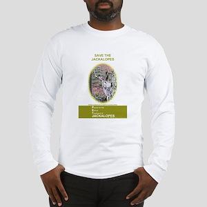 P.E.T. Jackalopes Long Sleeve T-Shirt