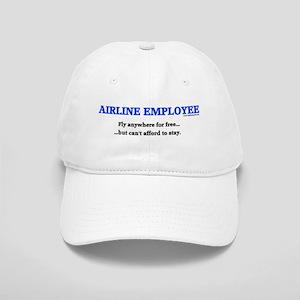 AIRLINE EMPLOYEE Cap