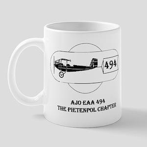 Corona EAA Ch494 Mug
