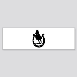 Horse Sticker (Bumper)