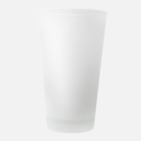 SeinfeldCrew.png Frosted Drinking Glass