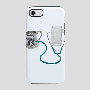 BeverageQualityCheck082609 iPhone 7 Tough Case