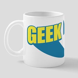 Geek Like Me Mug