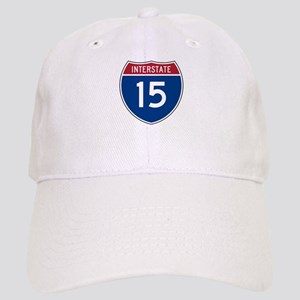I-15 Highway Cap