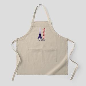 Paris Toujours Apron