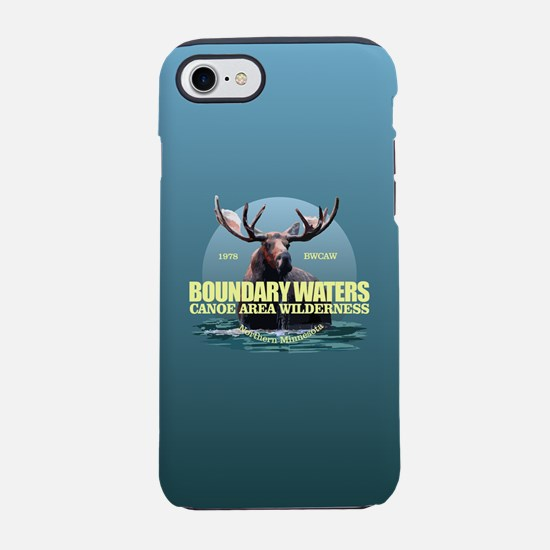 Boundary Waters iPhone 7 Tough Case