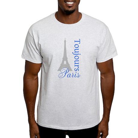 Paris Toujours Light T-Shirt