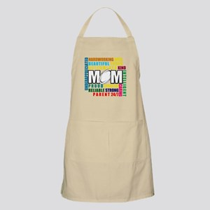What is a Rugby Mom copy Apron