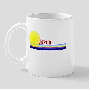 Javon Mug