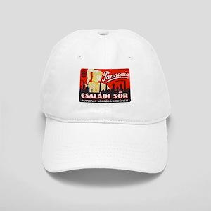 Hungary Beer Label 1 Cap