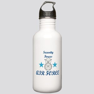 Sec. For. Air Force Stainless Water Bottle 1.0L