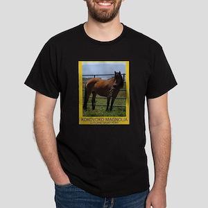 Maggie Dark T-Shirt