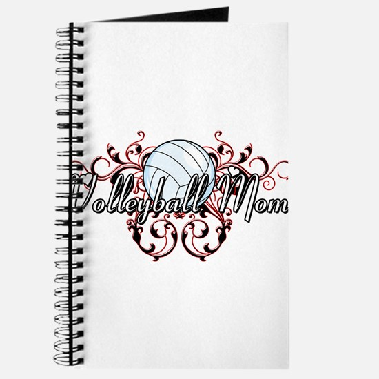 Volleyball Mom (tribal) Journal