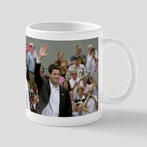 Americas Comeback Team Mug