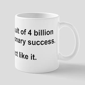 Act Like It Mug