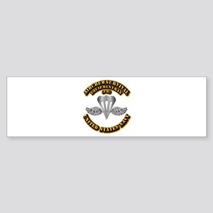 Navy - Rate - PR Sticker (Bumper)