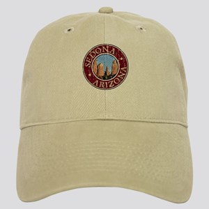 Sedona - Cathedral Rock Distressed Cap