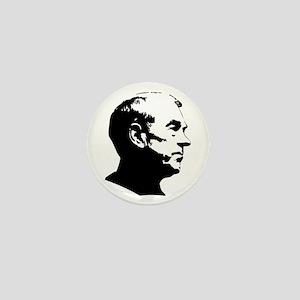 Ron Paul Profile Mini Button