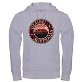 Uluru Light Hoodies