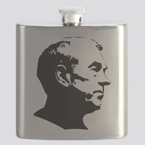 Ron Paul Profile Flask