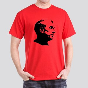 Ron Paul Profile Dark T-Shirt