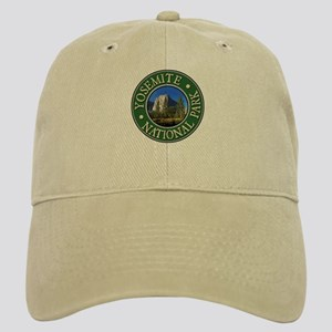 Yosemite - Design 1 Cap
