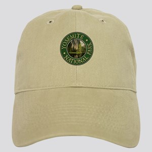 Yosemite - Design 2 Cap