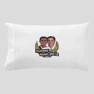 Romney Ryan 2012 Pillow Case
