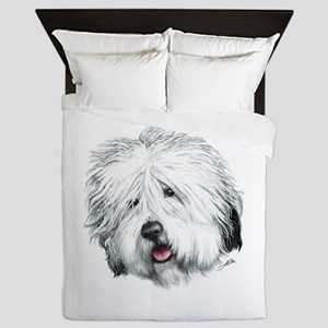 Sweet Sheepie Queen Duvet