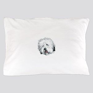 Sweet Sheepie Pillow Case
