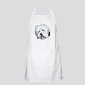 Sweet Sheepie Apron