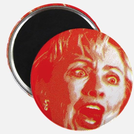 Hillary Rage Magnet