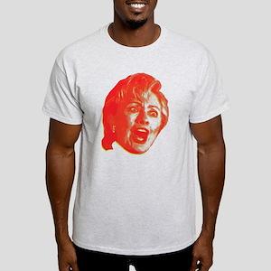 Hillary Rage Light T-Shirt