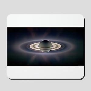 92x45 300 CASSINI-SATURN-PHOTO Mousepad